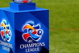 اتفاق بیسابقه در لیگ قهرمانان آسیا