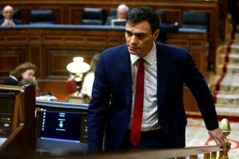 نخست وزیر اسپانیا با اشاره به شعر سعدی اتحاد را رمز نابودی کرونا شمرد