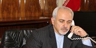 امیدواری ظریف به دست یافتن توافق بر سر مسئله سوریه