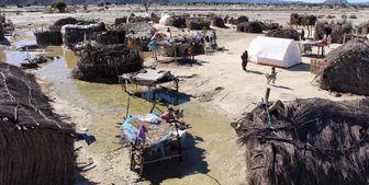 تخصیص ۳۰۰ میلیارد تومان برای بازسازی مناطق سیلزده سیستان و بلوچستان