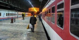 امکان استرداد بلیت قطارهای مسافری از طریق تماس با شماره ۱۵۳۹ از ۲۶ اسفند