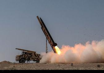 آزمایش موشک کروز پاکستان با برد 700 کیلومتر