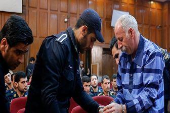 محکومیت قاتل 3 مامور نیروی انتظامی به 3 مرتبه قصاص و حبس