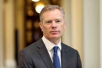 ابراز تعجب سفیر انگلیس از واکنشها به بیانه تروئیکای اروپایی درباره برجام