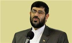 داعش برای مقابله با ایران به وجود آمده است