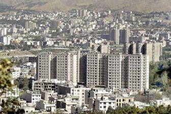 خانههای استیجاری برنامه مشترک دولت و شهرداری