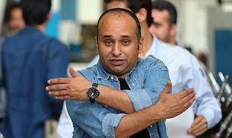 کارگردان سینمای ایران در بیمارستان بستری شد