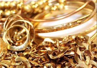 سرقت صدها میلیون طلا و جواهر با طرح دوستی