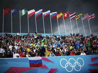 NBC gets Twitter backlash over Olympics, but record TV audience