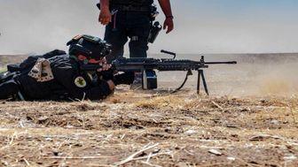 حمله داعش به سامرا چندین کشته و زخمی به جای گذاشت