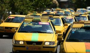 آمار مسافران تاکسی پس از لغو طرح ترافیک در پایتخت
