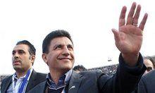 امیدوارم با نگاه پدرانه وزیر استقلال تقویت شود