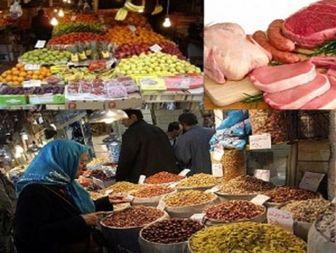 ۱۵۱ تن گوشت مرغ در سطح مشهد توزیع شد
