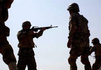 نیروهای افغان در ۳ ماه هدف ۳۰ حمله نفوذی قرار گرفتند