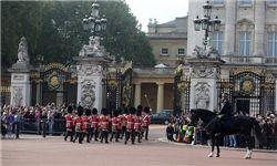نخست وزیر به عروسی نوه ملکه انگلیس دعوت نشد