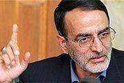 مجلس، ظریف را استیضاح نکند به سوگند شرعی خود جفا کرده است
