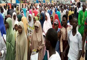گزارش خبرگزاری فرانسه از وضیعت شیعیان نیجریه