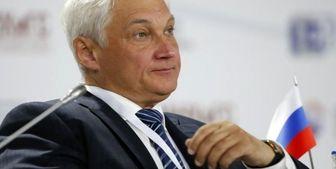 مسکو: آمریکا در تدارک جنگی جدید است