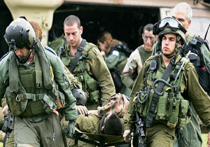 آغاز مانور نظامی ارتش اسرائیل برای شبیه سازی جنگ در چند جبهه