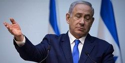 ترامپ نتانیاهو را تنها گذاشت