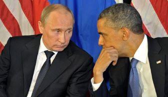 برنامه نابودی داعش / آمریکا ده سال، روسیه چهار ماه!