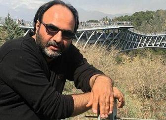 درگذشت محمود فتحنیا، بر اثر کرونا