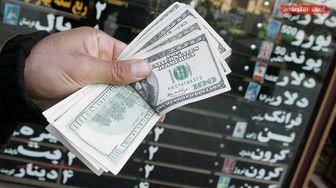 نرخ ارز آزاد در 8 مرداد 99 /ثبات ادامه دار نرخ دلار و یورو