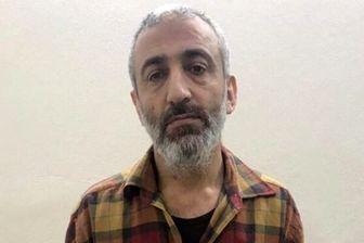 بازداشت جانشین احتمالی ابوبکر بغدادی