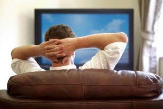 ایرانیان چند ساعت در روز تلویزیون میبینند؟