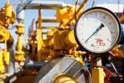 صادرات روزانه 38.7 میلیون متر مکعب گاز در سال 97