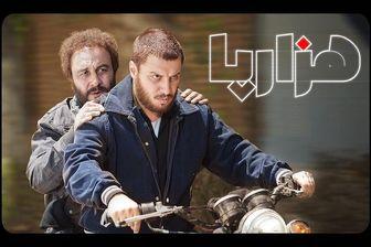 رکوردشکنی «رضا عطاران» و «جواد عزتی» در سینمای ایران/تصاویر