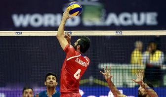 واکنش معروف به باخت ایران مقابل برزیل