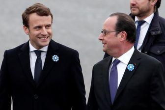 ضعیفترین روسای جمهور فرانسه