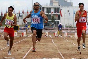 بازیهای ساحلی آسیا؛ دو مدال طلا و نقره دیگر برای کاروان ایران