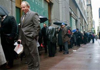 ناتوانی میلیون ها آمریکایی در پرداخت اجاره مسکن و قبض آب و برق