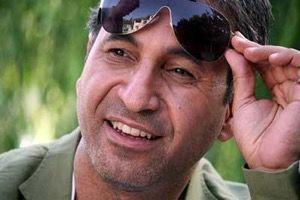 عکس بازیگر مشهور ایرانی روی اسکناس هندی