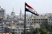 پیشنهاد برقراری آتشبس 30 روزه در سوریه