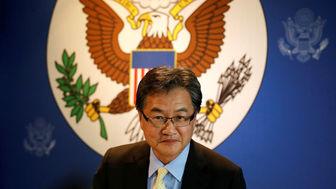 واکنش وزارت خارجه آمریکا به بازنشستگی مذاکرهکننده آمریکا