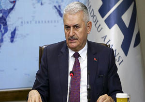 نخست وزیر ترکیه نامزد ریاست مجلس این کشور شد