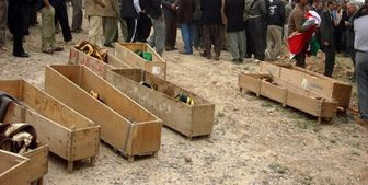 دستگیری 2 داعشی عامل کشتار قبیله «البونمر» عراق