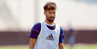 رضاییان: در فوتبال امروز تیم ضعیف وجود ندارد