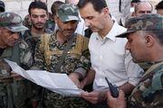 عفو بیش از 16 هزار ارتشی فراری از سوی بشار اسد