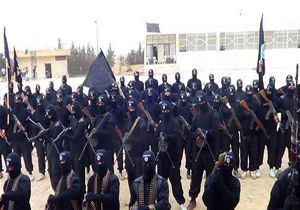 داعش 295 تن نیروی امنیتی عراق را نزدیک موصل ربود