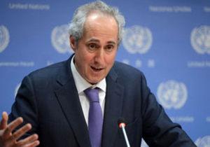 نگرانی سازمان ملل از افزایش تنش میان ایران و آمریکا