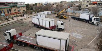 آمادگی سپاه برای احداث ۴۸ ساعته بیمارستان صحرایی