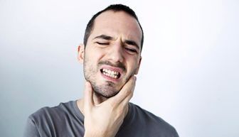 علل درد فک و راههای درمان آن