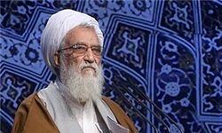 موحدی کرمانی: لاریجانی گفت نظر شما همان نظر بنده است