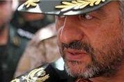 فرمانده سپاه: انتقام میگیریم