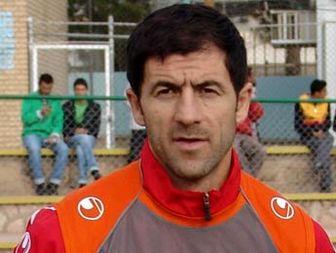 کریم باقری: خداحافظ فوتبال!