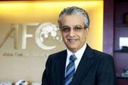 شیخ سلمان: در سال 2021 فوتبال آسیا شاهد تحولات تازه ای خواهد بود